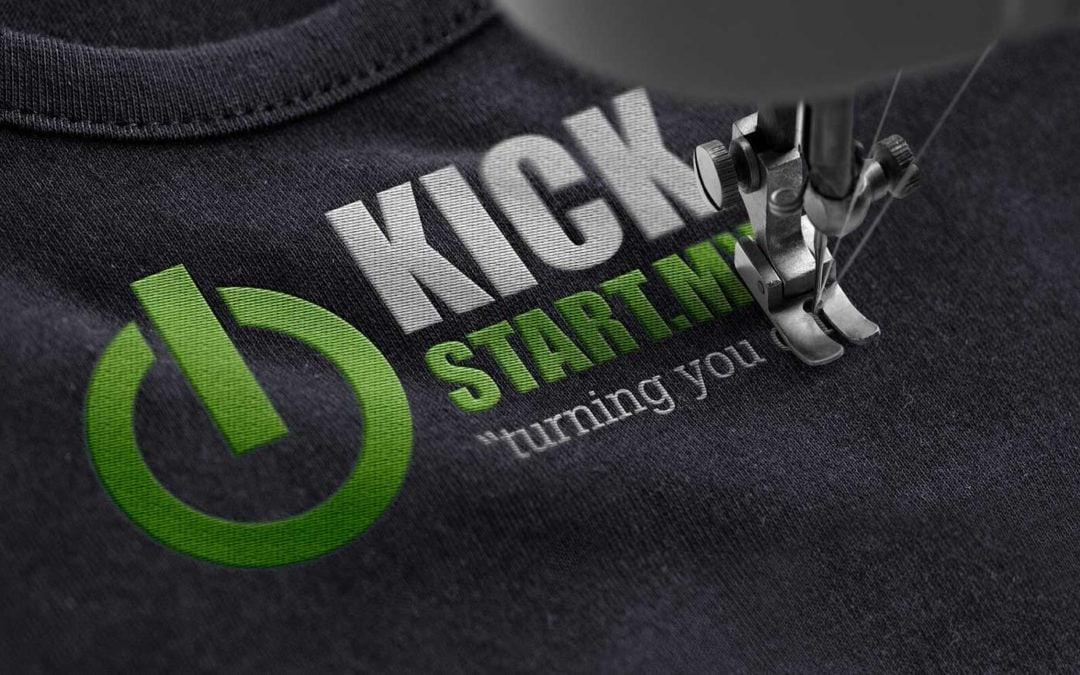 Kickstart.My Logo